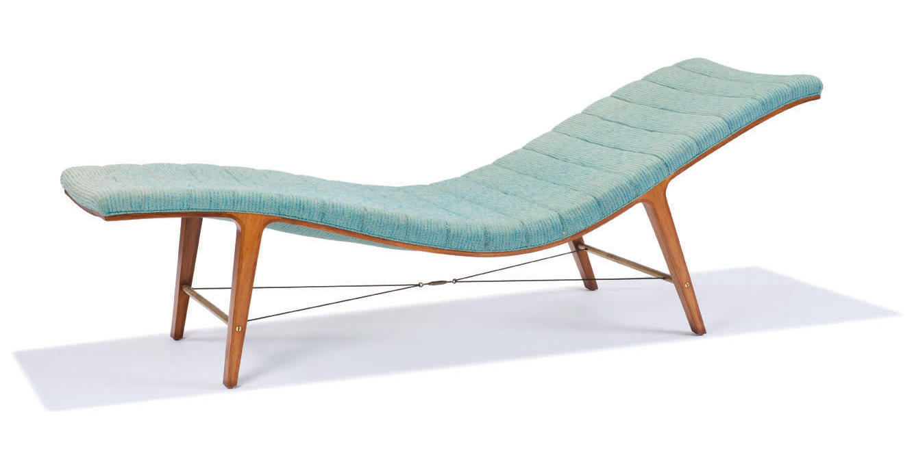 Surprising Mid Century Modern Furniture Interview Yvette Craddock Gmtry Best Dining Table And Chair Ideas Images Gmtryco
