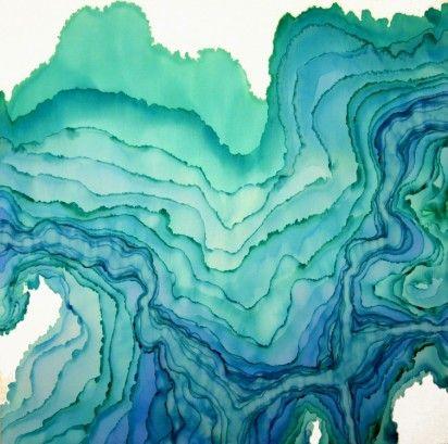 Blue Notes: Interior Design Trend Inspiration