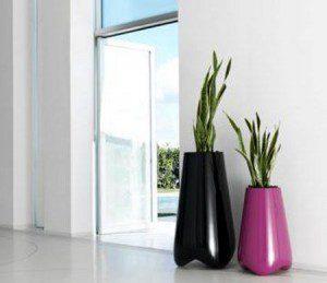 Vondom-VLEK-Vase-Indoor-Outdoor-Planter-Light