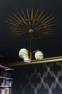 blackgoldceiling-designinspiration