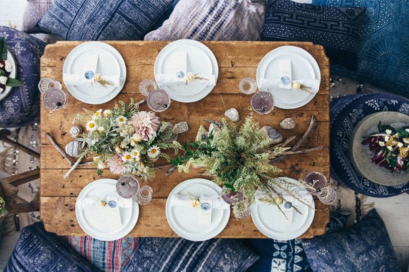 10 Ways to Throw + Host a Stylish Soirée