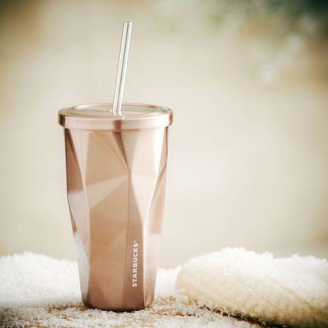 StarbucksRoseGoldCup