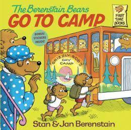 berenstainbearscamp
