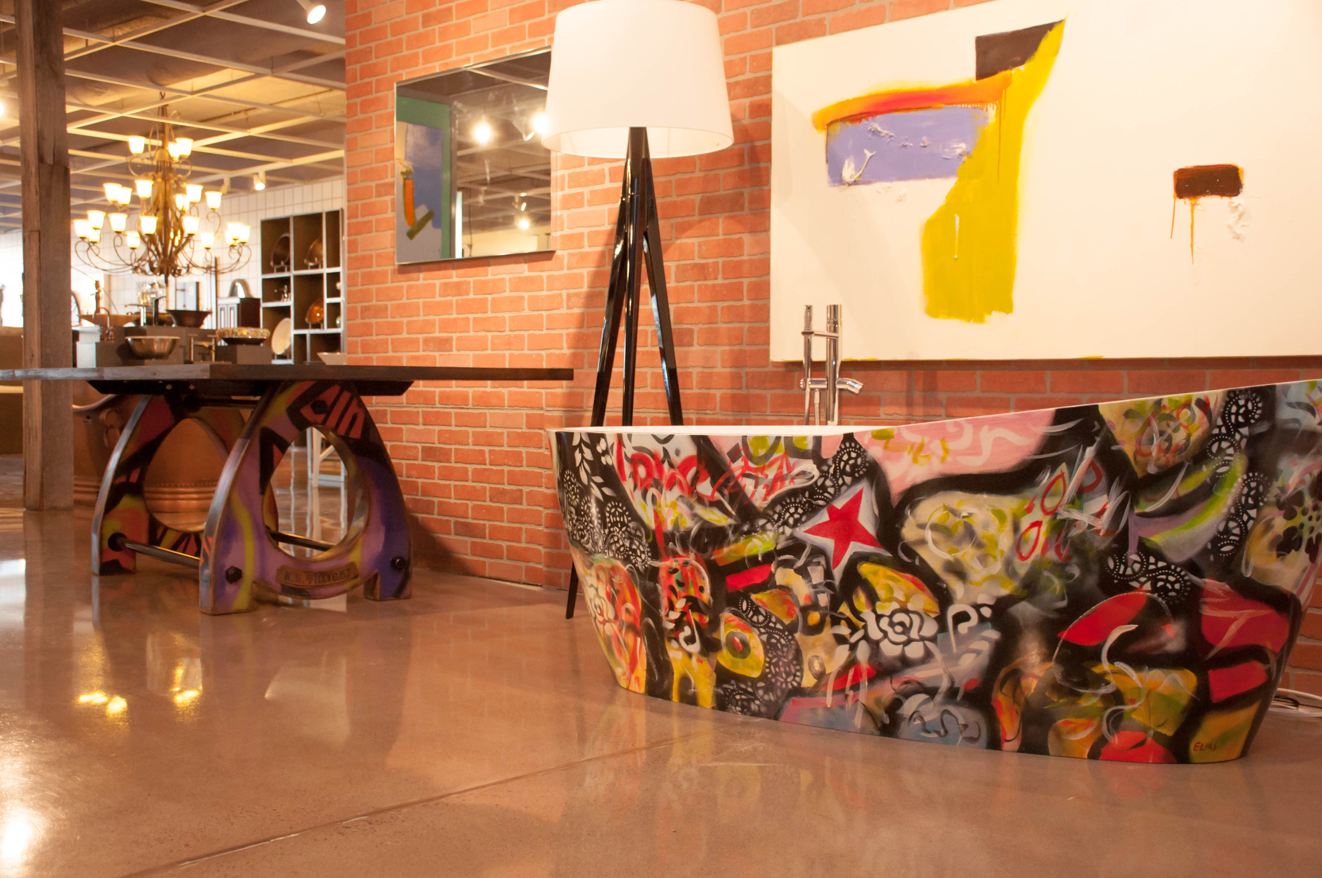 Graffiti Glam Products