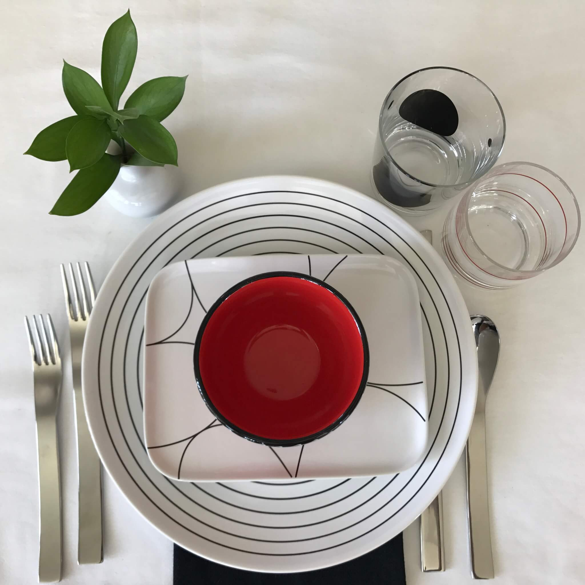 Tabletop Tuesday: Verve