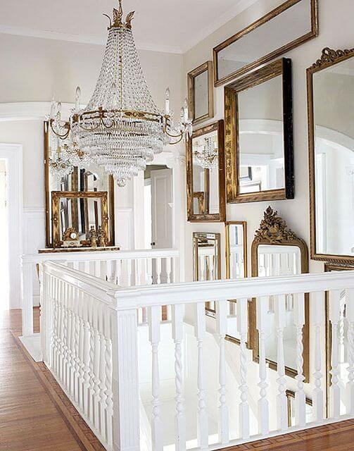 Modern Monday: Vintage Staircase