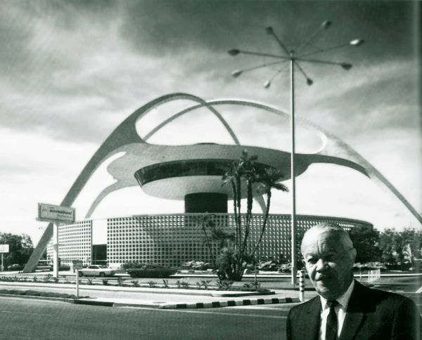 Architect Profile: Paul Revere Williams