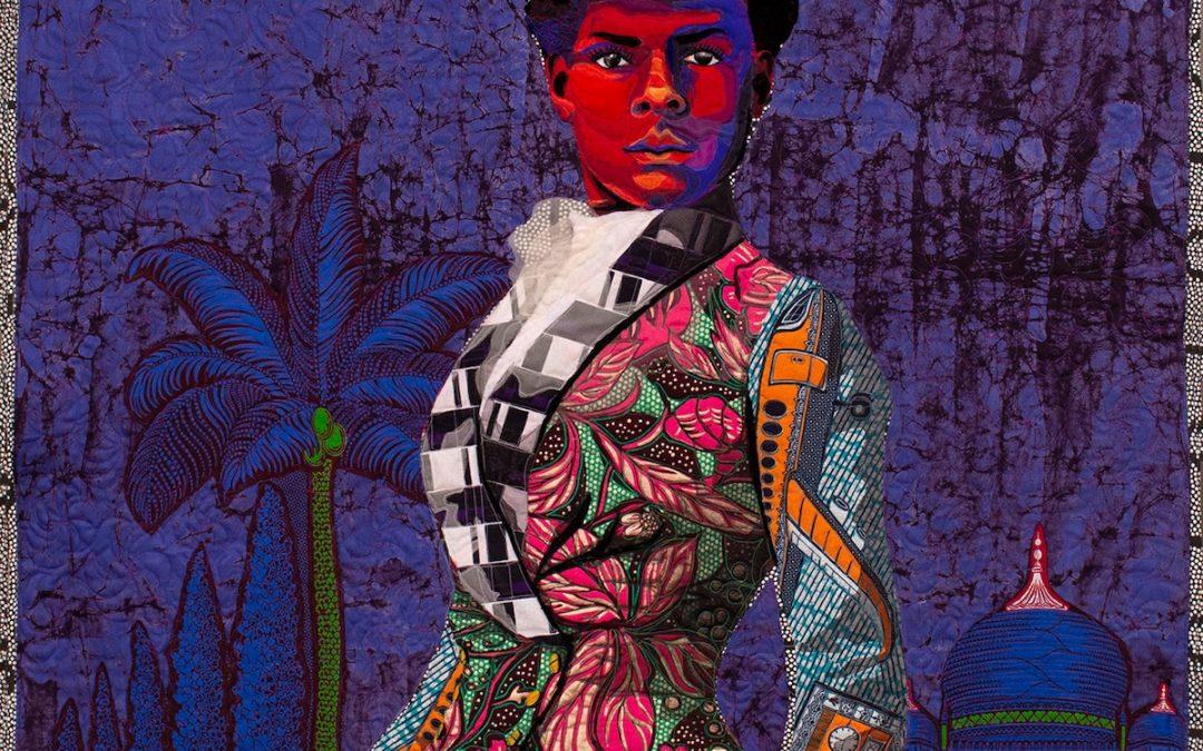 Artist Profile: Bisa Butler