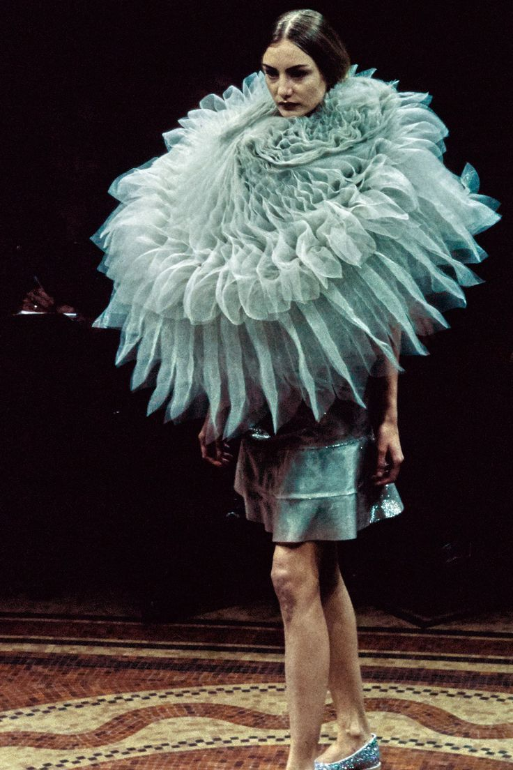Fashion: Japanese Technology + Art