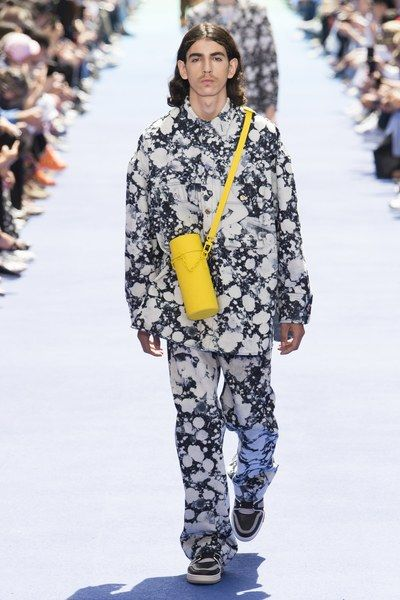 Fashion Frame: Virgil Abloh