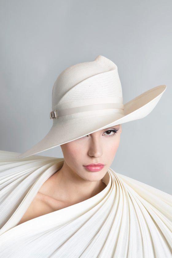 Fierce Fashion Friday: Haute Couture Hats